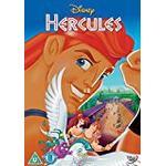 Hercules dvd Filmer Hercules [DVD] [1997]